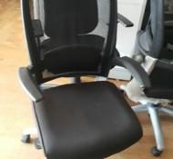 사무실의자